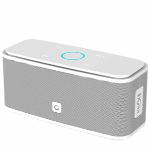 DOSS SoundBox - Touch Bluetooth Lautsprecher Kabellose Portabler 12W PLATZ 1